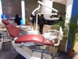 Блок стула Китая зубоврачебных поставк зубоврачебного оборудования зубоврачебный (KJ-918)