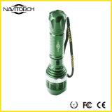 CREE XP-E LED drehende Fackel der Aluminiumlegierung-LED (NK-04)