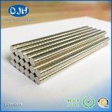 Starke Massen-Magneten der Platten-N42 für elektrisches Bauteil
