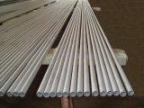 1.4571 Tubes / tuyaux sans soudure en acier inoxydable (EN 10216-5 / EN 10297-2)