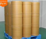 Ácido da pureza Panthenol/Dexpanthenol/Pantothenic de 98% em China