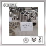 Boucle de l'alliage Rings/Gr5 titanique sans joint/pièce forgéee sans joint/boucles modifiées sans joint/cylindre acier inoxydable/Rod de cuivre