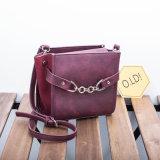 Sacchetto d'avanguardia del Coreano di stile della catena della borsa delle signore di stile di svago del sacchetto di Crossbody