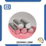 Cartuccia flessibile di alluminio della protesi dentaria del fornitore dello SGS per resina