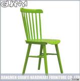 의자를 식사하는 재 단단한 나무 다채로운 Windsor