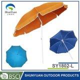 1.8mの広告のビーチパラソル、浜パラソル、昇進の傘BSCI (SY1802-L)