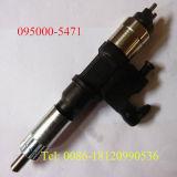 Inyectores Common Rail 095000-5471 para Isuzu N-Series 4HK1 / 4jj1 / 6HK1 Motor