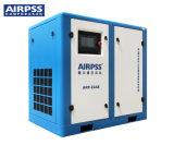 8.5m3/Min, 300cfm, 55kw 의 75HP 나사 공기 압축기