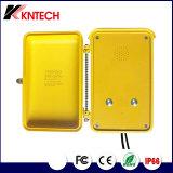 緊急事態Knsp-04 Kntechのための通話装置の産業電話