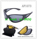 Оптовым высоким солнечные очки Qualtiy поляризовыванные рыболовством