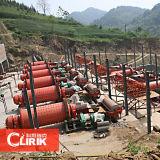 Стан шарика большой емкости Clirik/стан шарика цемента с сходнаяа цена