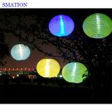 Luz de pared Puerta del sensor LED solar de seguridad de urgencia jardín al aire libre de la decoración LED del movimiento