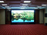 4000: 1 kontrastreiche örtlich festgelegte bekanntmachende LED Videodarstellung-Innenpanels des Verhältnis-P3mm RGB