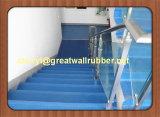 Anti-Slip резиновый половой коврик, Anti-Slip циновка лестницы
