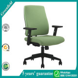 Silla de eslabón giratorio verde moderna del escritorio