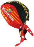 Protezione esterna su ordine Headwraps del Bandana del motociclista del motociclo dei prodotti dell'OEM