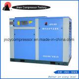 Doppio compressore d'aria ad alta pressione della vite