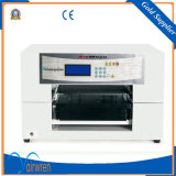 Планшетный принтер печатной машины Ar-T500 DTG тенниски A3