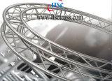 290X290mmの正方形の栓のトラスが付いている円のトラス