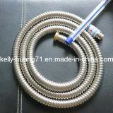 Canalização flexível impermeável do melhor metal do aço inoxidável