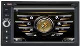 voiture DVD de 6.2-Inch HD avec GPS intégré (N6202G)
