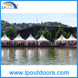 шатёр 5X5m Pagoda Tent Party Tent Wedding