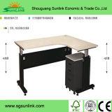 Papel de transferência de madeira do Sublimation da grão para a mobília de alumínio ou de aço