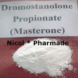 Стероидный пропионат Masteron Dromostanolone пропионата Drostanolone порошка