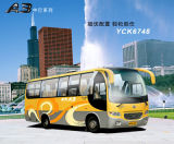 Minibus (YCK6748)