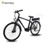 Bici eléctrica de la MEDIADOS DE ciudad del motor 250W de Bafang