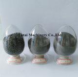 170 het Zand van het Metaal van het Roestvrij staal van het micron voor het Spinnen van het Garen