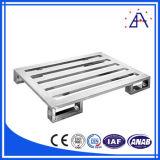 Struttura superiore dell'alluminio 6082