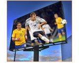 Starke Helligkeit farbenreiche im Freienbildschirmanzeige LED-P10 für das audio-visuelle Bekanntmachen