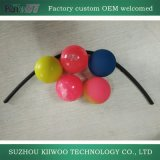 Bola de silicone NBR EPDM personalizada para bola de ioga
