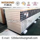 El panel de la PU para el material para techos