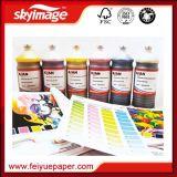 Original Kiian Digistar Europa Hi-PRO Dye Sublimation Tinta para Revestimento Leve Papel Sublimação