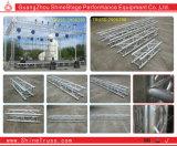 Bundel van de Tribune van de Toren van de Bundel van de Spreker van de Bundel van het aluminium de Draagbare Correcte (C07)