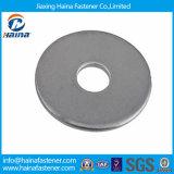 Rondelles plates ordinaires de la rondelle Ss304 Ss316 de l'acier inoxydable DIN125