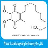 情報処理機能をもった加速装置Idebenone CAS: 58186-27-9有効なAnti-Aging皮の補足