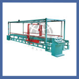 Heiße Draht-Qualitäts-Ausschnitt-Maschinen für Verkaufs-Zutat-Schaumgummi-Platten-Herstellung-Maschine