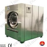 Servicio de lavandería lino wahing Máquina de tamaño comercial