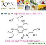 Iopromide CAS: 73334-07-3 com a pureza de 99% feita por Fabricante