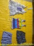 Используемый импортер Bales хорошего качества малый износа заплывания одевает тип Европ