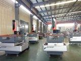 高精度の中間の速度CNC EDMワイヤー打抜き機
