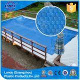 プールのためのほとんどの普及した泡太陽プールカバー