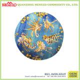 Di ceramica come i piatti superiori della melammina della Cina del grado