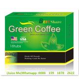 Caffè di perdita di peso, tè verde per dimagrire