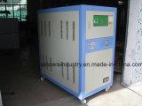 Serie industriale di plastica del refrigeratore di acqua