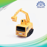 Réservoir inductif de véhicule de camion de jouet magique avec des jouets de ligne enfants de retrait de crayon lecteur de Fangle