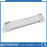 4.8V 4000mAh-5000mAh LED緊急LEDの軽い電池
